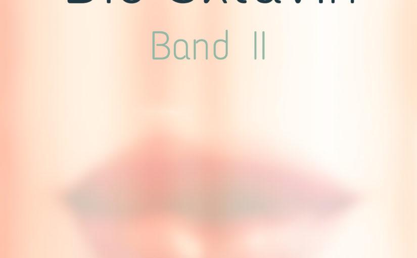Out Now: Zehn – Die Sklavin, Band 2