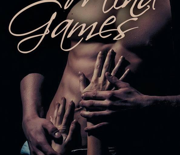 Leserunde mit Mind Games auf Lovelybooks